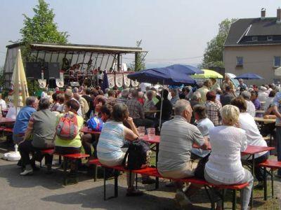 Veranstaltungen im Freizeitgelände Alte Ziegelei